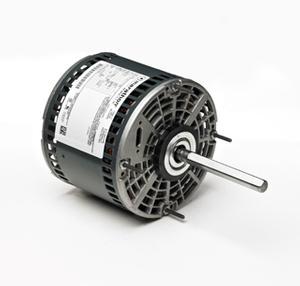 3/4HP MARATHON 1075RPM 48Y 277V OPAO 1PH MOTOR X021