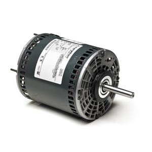 1HP MARATHON 1625RPM 48Y 208-230V OPAO 1PH MOTOR X211