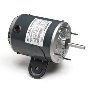 1/3HP MARATHON 1625RPM 48Y 115/230V TEAO 1PH MOTOR X921