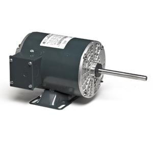 1HP MARATHON 1200RPM 56HZ 208-230/460V OPAO 3PH MOTOR X513