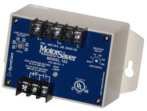 SYMCOM 102A-3 MotorSaver