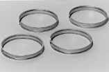A104 MARATHON SPLIT MOUNTING RINGS