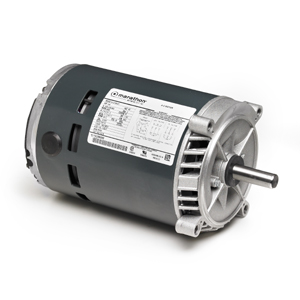1HP MARATHON 3600RPM 56C 208-230/460V DP 3PH MOTOR K220