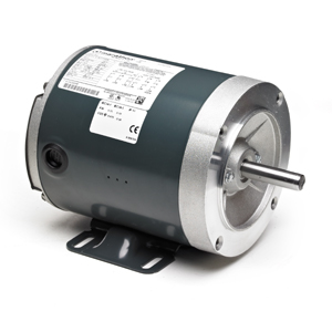 2HP MARATHON 3450RPM 56C 230/460V DP 3PH MOTOR K1311A
