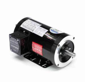 2HP MARATHON 1725RPM 145TC 230/460V TENV 3PH MOTOR Y612