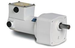 1/4HP LEESON 500RPM 90VDC EPOXY WASHGUARD GEARMOTOR M1125272