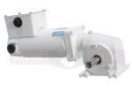 1/4HP LEESON 62RPM TENV 12VDC EPOXY WASHGUARD GEARMOTOR M1125280.00