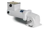 1/4HP LEESON 125RPM 12VDC EPOXY WASHGUARD GEARMOTOR M1125281