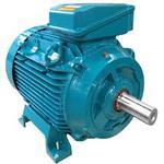 125HP BROOK CROMPTON 3600RPM 280M 230/460V B3 3PH IEC MOTOR BC2M125-9