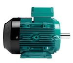 2HP BROOK CROMPTON 1200RPM 100L 230/460V B14 3PH IEC MOTOR BC6M002-4C