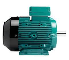 4HP BROOK CROMPTON 1200RPM 132S 230/460V B14 3PH IEC MOTOR BC6M004-4C