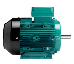 10HP BROOK CROMPTON 1800RPM 132M 230/460V B14 3PH IEC MOTOR BC4M010-4C