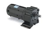 1/15HP LEESON 45RPM 115/230VAC 1PH PARALLEL GEARMOTOR M1145025