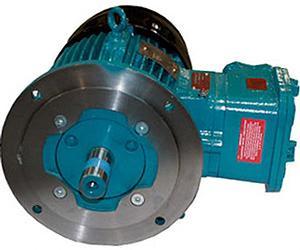 2HP BROOK CROMPTON 1500RPM EF90L 380-415V IEC 3PH MOTOR 258E207C-04