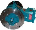 7.5HP BROOK CROMPTON 1500RPM EF132S 380-415V IEC 3PH MOTOR 258E210C-04