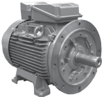 2HP BROOK CROMPTON 3000RPM W-DF90S 380-415V IEC 3PH MOTOR 287E107WC-04