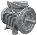 5.5HP BROOK CROMPTON 1000RPM W-DF132M 380-415V IEC 3PH MOTOR 287E309WC-04