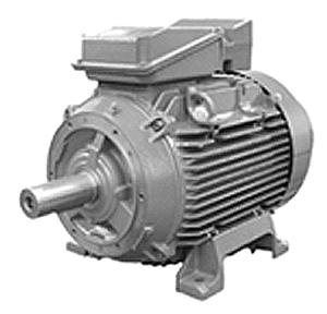 7.5HP BROOK CROMPTON 1000RPM W-DF132M 380-415V IEC 3PH MOTOR 287E310WC-02
