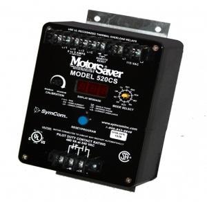 SymCom 520CS-115 MotorSaver
