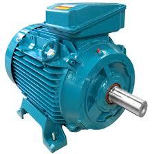 7.5HP BROOK CROMPTON 1200RPM 132MB 575V B3 3PH IEC MOTOR BC6M7.5-5