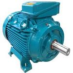 60HP BROOK CROMPTON 1200RPM 280S 575V B3 3PH IEC MOTOR BC6M060-5