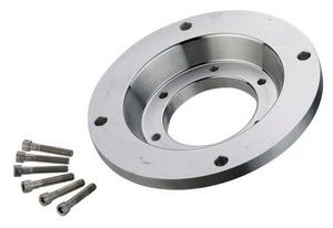 S813-S815 STAINLESS STEEL OUTPUT STYLE F FLANGE G185667