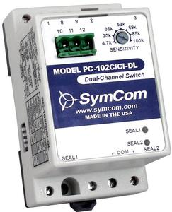PC-102CICI-DL 2-Channel Dual-Leak Detector