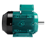 10HP BROOK CROMPTON 1200RPM 160M B14 575V 3PH IEC MOTOR BC6M010-5C