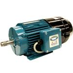 1.5HP BROOK CROMPTON 1800RPM 90S 3PH IEC B3 MOTOR BA4M1.5-5BRK