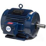 250HP LEESON 1760RPM 447-9T TEAO 3PH MOTOR 824544
