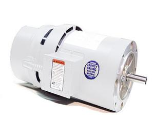 1HP LEESON 1725RPM 56C TENV 3PH MOTOR 116465.00