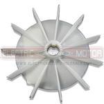 003569.04 LEESON EXTERNAL PLASTIC COOLING FAN