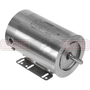 1/2HP LEESON 3450RPM 56HC TENV 1PH SST WG MOTOR 116344.00
