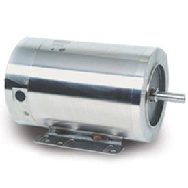 2HP LEESON 3450RPM 145TC TEFC 1PH WG MOTOR 121623.00