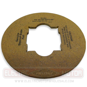 STEARNS 87000 SQUARE HUB 1-FRICTION DISC 566847200