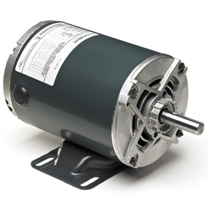 1/2HP MARATHON 1800RPM 56 208-230/460V DP 3PH MOTOR E12D4