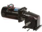 1/8HP LEESON 250RPM TENV 12VDC RIGHT ANGLE GEARMOTOR M1135250.00