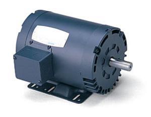 1HP MARATHON 1800RPM 56 208-230/460V DP 3PH MOTOR K2069