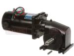 1/4HP LEESON 125RPM TENV 12VDC RIGHT ANGLE GEARMOTOR M1135252.00