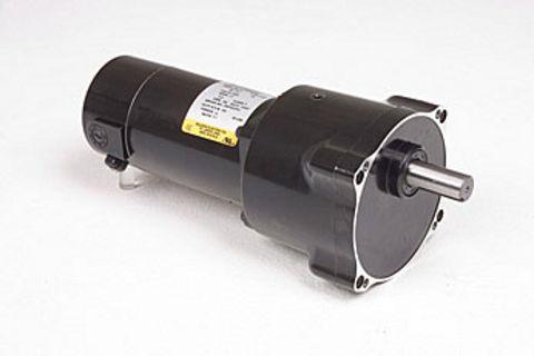 Baldor 24a171z029g1 1 8hp 30rpm tenv 180vdc gear motor for Baldor gear motor catalog