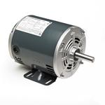 1HP MARATHON 3600RPM 56 DP 3PH MOTOR U244