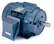 1.5HP MARATHON 1800RPM 145T 208-230/460V DP 3PH MOTOR U759
