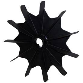 9136583 Lincoln External Plastic Cooling Fan