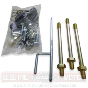 STEARNS 87000 REV-B NEMA2 HARDWARE KIT 566100701