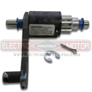 STEARNS 87000 SOLENOID LEVER PINION KIT 566737100  sc 1 st  Electric Motor Wholesale : stearns brake coil wiring - yogabreezes.com