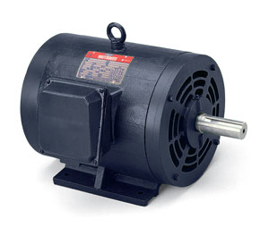 5HP MARATHON 1200RPM 215T 208-230/460V DP 3PH MOTOR U269