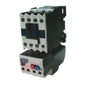 TEC12 3-Phase Motor Starter