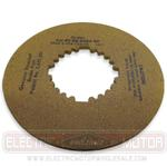 STEARNS 87000 REV-B (30 PACK) FRICTION DISC 566848100