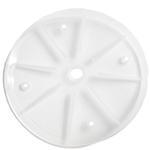 "A248 MARATHON 056 Motor Rainshield/Fan Canopy 5/8"""