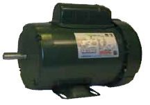 1HP LEESON 1725RPM 143T 1PH ECO-AG MOTOR 121973.00